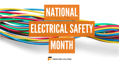 Plug In Safe During National Electrical Safety Month