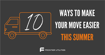 10 Little Details for Your Big Move