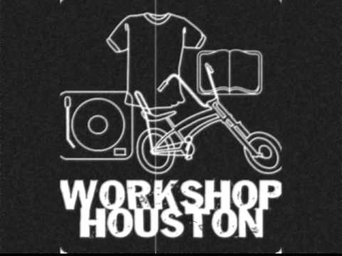 Frontier Supports Workshop Houston