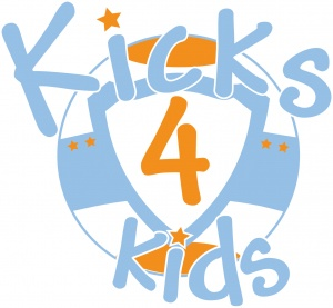 Frontier and Houston Dynamo Present Kicks 4 Kids